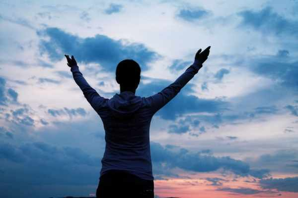 Day 17 – Worship in the midst…